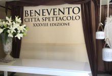 Benevento| Città Spettacolo, da martedi aperta la prevendita biglietti