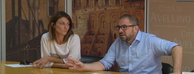 Avellino  Tunnel e bando gas: Comune sotto accusa