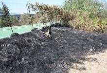"""Benevento  Incendi, il Conapo torna a denunciare la carenza di organico. Ricci a Pezzapiana: """"non ci fermeranno"""""""