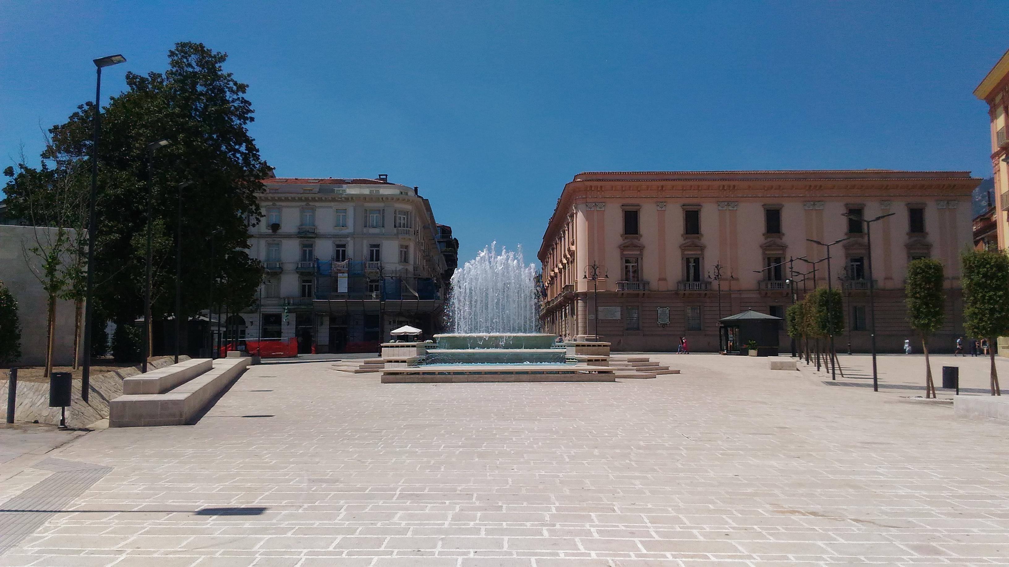 Avellino| Salute-Sport e Solidarietà, a Piazza Libertà la IV edizione del Campus3S