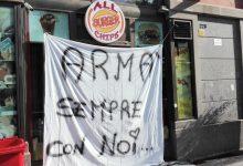 Montefredane| Morto a soli 24 anni: addio con striscioni