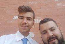 Benevento| Samuel Fusco incontra i giovani di AP
