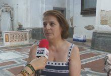 Benevento| Crolla cornicione Chiesa S.Teresa, interviene il FAI