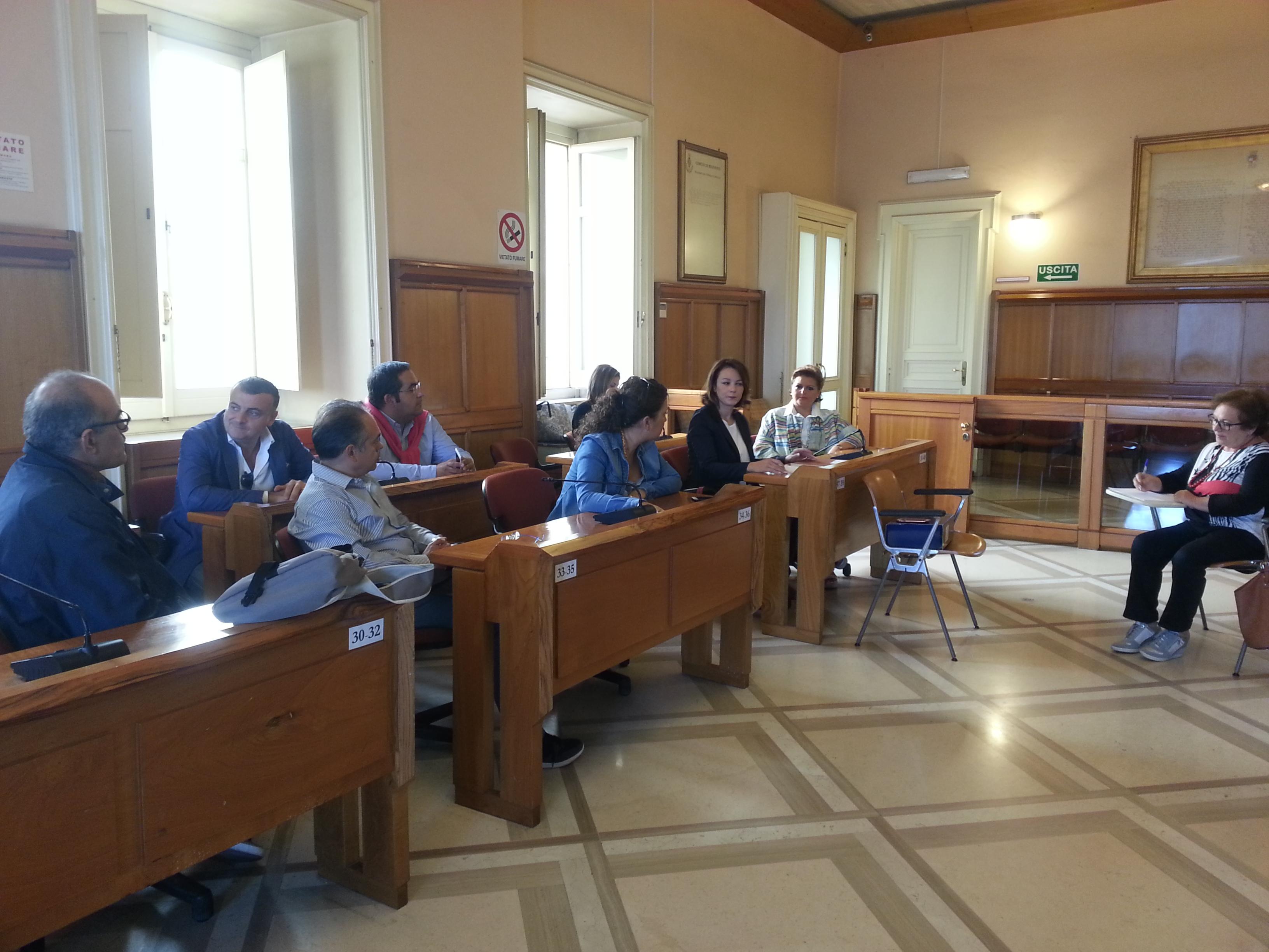 Benevento| Mensa, Del Prete: trattativa privata con Ristora per superare l'impasse