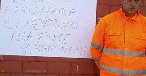 Cervinara| Amoriello continua il suo sciopero della fame
