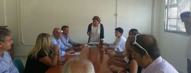Benevento| Mensa, la Cgil alza il muro dello scontro. Dialoganti Cisl, Uil e le altre sigle sindacali