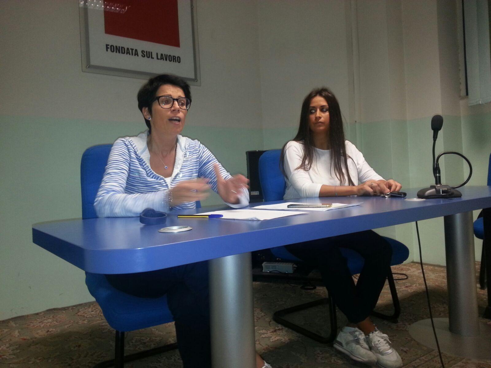 Benevento| Mensa, la Cgil: fuori i responsabili dello scempio