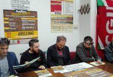 Avellino| Ex Isochimica, Cgil e Libera: chiediamo verità e giustizia