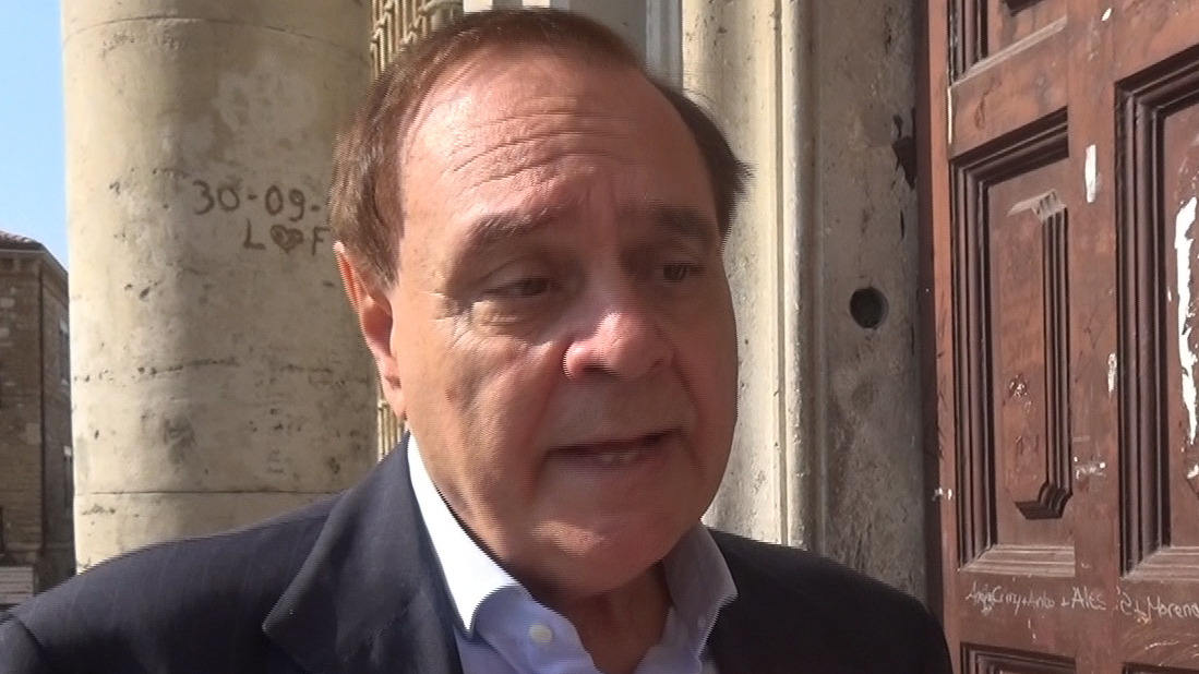 Benevento  E Mastella pensa a Renato per le Regionali