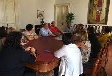 Benevento| Anno solastico, riunione al Comune con i dirigenti
