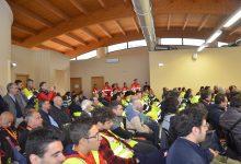Castelpoto| Ai Campi Formativi del CESVOB un passo avanti verso la scuola regionale di Protezione Civile