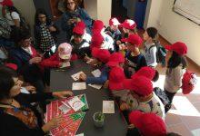 Benevento  Le scuole in visita alla Rete Museale della Provincia