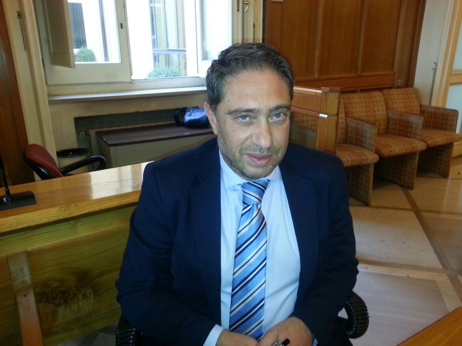 Puzio si dimette da presidente commissione cultura
