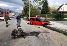 Amorosi| Incidente mortale nel Sannio