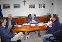 Benevento| Ricci a colloquio con il Comitato di Quartiere Santa Clementina