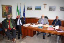 Campolattaro| Diga, Provincia e Asea scrivono al Ministero