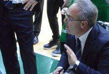 "Basket| Sidigas, domani al via i play off. Sacripanti: ""Sarà fondamentale il fattore campo"""