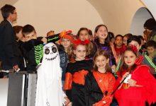 Benevento| Halloween, festa grande al Museo Arcos