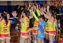 Accademia Volley, domani la seconda giornata di campionato.