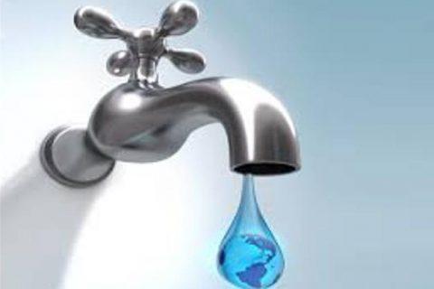 Si rompe una condotta idrica, rubinetti a secco tra Irpinia e Sannio. Alto Calore al lavoro sul guasto
