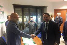 """Benevento  Valentino (PD): """"candidatura unica rappresenta per me una grande responsabilità"""""""