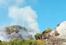 Tre incendi in meno di 24 ore: ritorna l'allarme in Irpinia