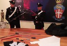 Benevento  Ladri in una tabaccheria, arrestati