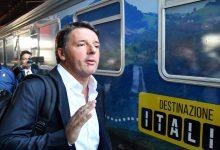 """Renzi a Benevento, """"Destinazione"""" stazione e Asi"""