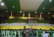 Avellino| Permesso straordinario, al Paladelmauro la prima del Basket Club Irpinia