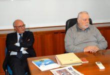 Benevento| Diga di Campolattaro, giornata di lavoro tra Provincia e Unisannio