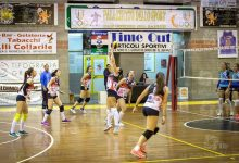 Volley| Battipaglia superiore, Tabacchi F.lli Collarile ko per 3-0