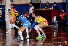 Accademia Volley Benevento, al Palaparente contro la capolista Mesagne. Obiettivo: sorprendere
