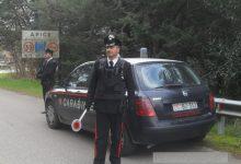 Apice| I Carabinieri sequestrano capannone e rifiuti speciali non pericolosi