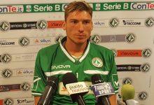 """Avellino, Di Tacchio: """"In trasferta con più personalità"""" [VIDEO]"""
