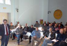 Benevento| Forestali, partito il corso di formazione per i dipendenti