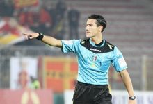 Avellino, un giovane arbitro per la gara contro il Carpi
