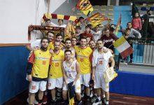 Basket  Settimo sigillo per la Miwa Energia Benevento, domenica gara della verità