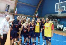 Basket| Miwa Energia Benevento, prova di forza con vittoria a Marigliano