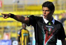 Avellino, contro il Palermo arbitrerà Nasca