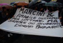 Avellino| Scuole in piazza: la rabbia di 2mila studenti