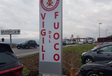 Benevento| Vigili del fuoco, esercitazione sul Fiume Calore
