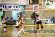 Volley| Vittoria netta e scaccia-crisi della Tabacchi F.lli Collarile