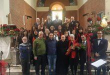 Concerti di Natale, successo a Reino