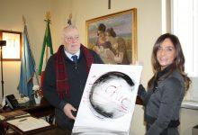 Benevento| Alla Rocca dei Rettori donata opera di Del Donno