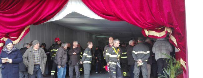 Avellino  Caschi rossi, un anno in prima linea tra mille difficoltà