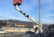 Benevento| Ripristinato il semaforo sulla SS Appia