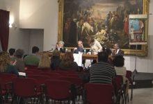Benevento  Dante Alighieri, spiegato dal Professore Serianni