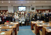 """""""Ragazzi in Aula"""" alla Regione protagonisti gli studenti avellinesi"""