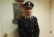 Polizia: Michele Lauritano nuovo Commissario di Cervinara