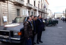 Avellino| Paladelmauro negato: protesta M5S